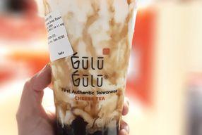 Foto Gulu Gulu