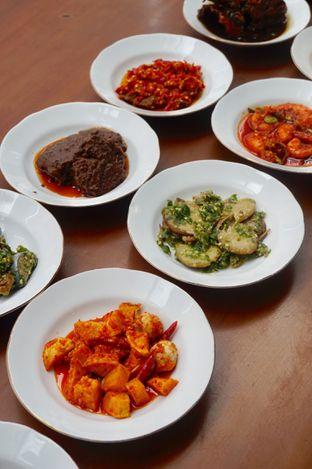 Foto 15 - Makanan di Sepiring Padang oleh yudistira ishak abrar