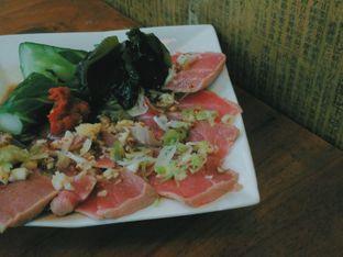 Foto review Umaku Sushi oleh Anandic  2