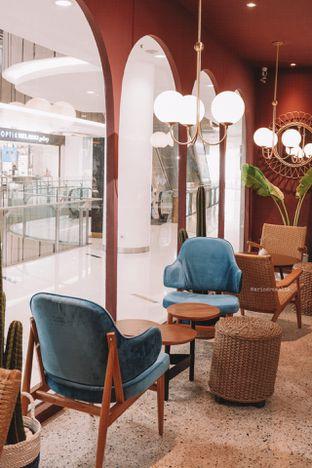 Foto 8 - Interior di 11:11 Coffee oleh Indra Mulia