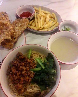 Foto 1 - Makanan di Bakmi Sombong oleh Jacklyn  || IG: @antihungryclub