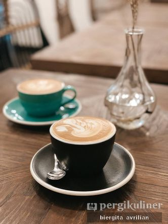 Foto Makanan di Tuang Coffee