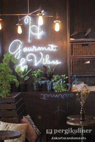 Foto 17 - Interior di H Gourmet & Vibes oleh Jakartarandomeats