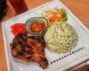Foto 3 - Makanan di Imperial Tables oleh @makansamaoki