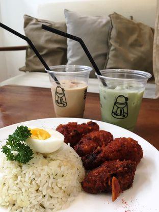 Foto 40 - Makanan di SRSLY Coffee oleh Prido ZH