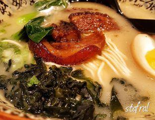 Foto - Makanan(La Mian Samcan Babi) di Paradise Dynasty oleh Stanzazone