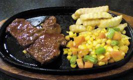 D'Nine Steak