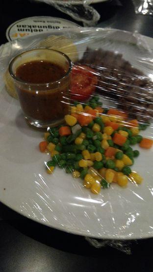 Foto 1 - Makanan di Justus Steakhouse oleh Joshua Theo