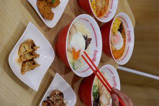Foto 1 - Makanan di Sugakiya oleh yudistira ishak abrar
