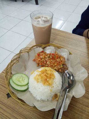 Foto review Ayam Gebug Bapau oleh Wulandari Ong 3