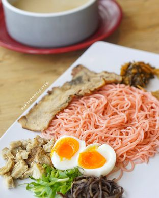 Foto review Universal Noodle Ichiro Ramen Market oleh Michael |@JKTFoodFighter 1