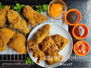Foto review Rocky Rooster oleh Nana (IG: @foodlover_gallery)  3