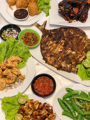 Foto - Makanan di Saung Greenville (Saung Grenvil) oleh awcavs X jktcoupleculinary