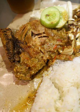 Foto review Ayam Gepuk Pak Gembus oleh iminggie 1
