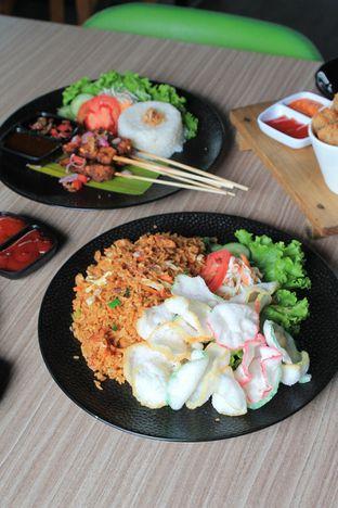 Foto 26 - Makanan di Bounce Cafe oleh Prido ZH