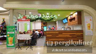 Foto review Jamba Juice oleh Jakartarandomeats 3