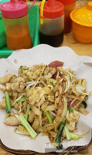 Foto 1 - Makanan di Kwetiau Medan Yongky oleh William Wilz