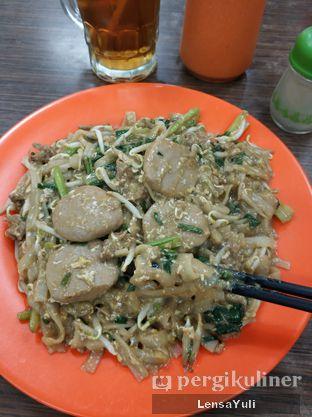 Foto 1 - Makanan di Amung Kwetiau & Bakso Sapi oleh Yuli  Setyawan