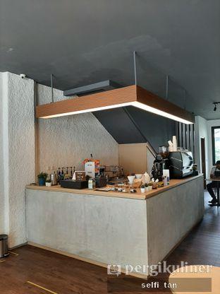 Foto 3 - Interior di Nara Coffee oleh Selfi Tan