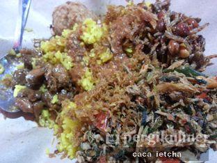 Foto 4 - Makanan di Nasi Kuning Banjir Sukabumi oleh Marisa @marisa_stephanie