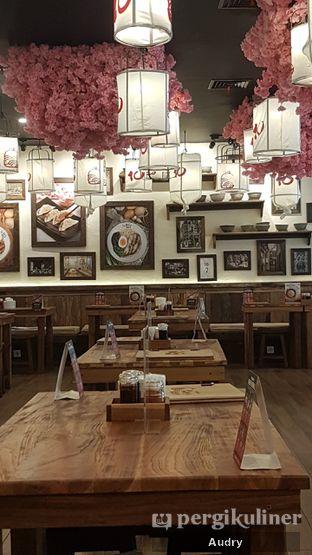 Foto 4 - Interior di Ramen ten ten oleh Audry Arifin @makanbarengodri