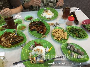 Foto 3 - Makanan di Bola Seafood Acui oleh Melody Utomo Putri