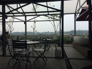 Foto 3 - Eksterior di Tier Siera Resto & Lounge oleh Aghni Ulma Saudi