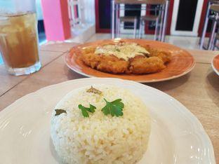 Foto 2 - Makanan(Marinara katsuzza) di Meat Me Sio feat Sayapan Resto oleh makaninfoto