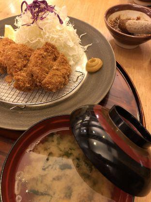 Foto 1 - Makanan di Katsutoku oleh @yoliechan_lie