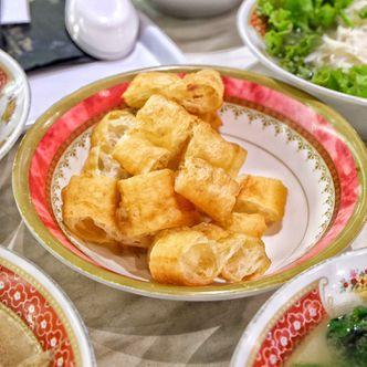 Foto Makanan di Ya Hua Bak Kut Teh