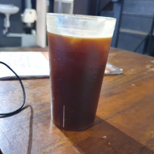 Foto review Upnormal Coffee Roasters oleh Adhy Musaad 1