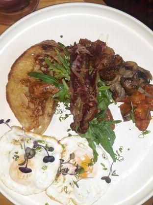 Foto 4 - Makanan di Kilo Kitchen oleh Mouthgasm.jkt