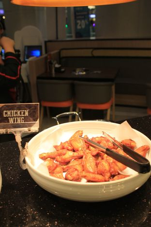 Foto 5 - Makanan di Steak 21 Buffet oleh Prido ZH
