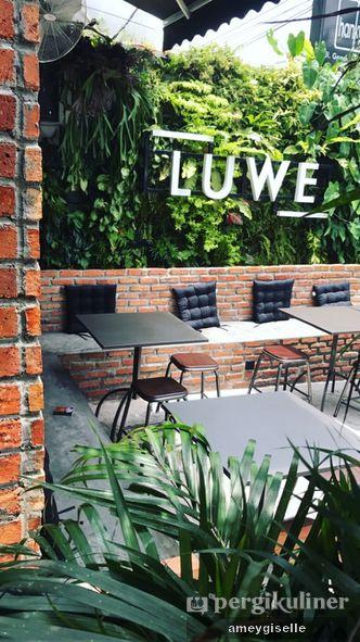 Foto Interior di Luwe