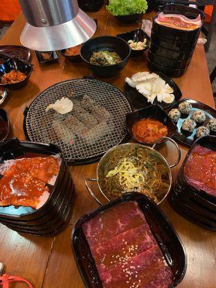 Foto 3 - Makanan di Arang BBQ oleh hokahemattiga