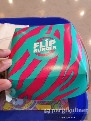 Foto review Flip Burger oleh Rifky Syam Harahap | IG: @rifkyowi 2