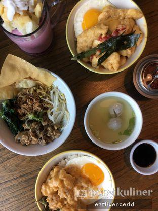 Foto 2 - Makanan di The People's Cafe oleh Illya Adista