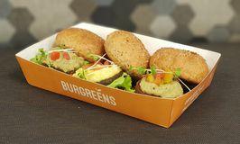 Burgreens Express