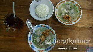 Foto - Makanan di Bakso Chukul oleh Annisa Ismi
