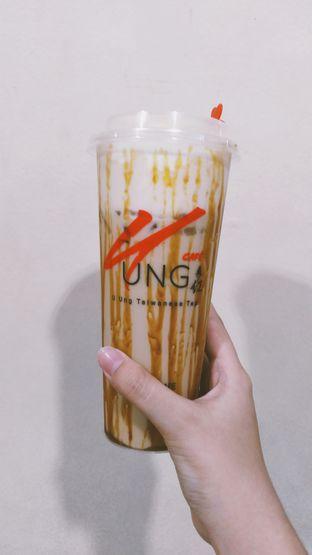 Foto 3 - Makanan(Caramel Milk Tea) di U Ung Taiwanese Tea oleh Kezia Kevina