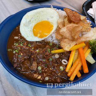 Foto 1 - Makanan di Gormeteria oleh Annisa Nurul Dewantari