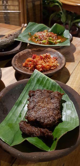 Foto 5 - Makanan di Waroeng SS oleh Meri @kamuskenyang