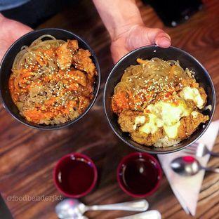 Foto review Cupbop oleh Food Bender 1