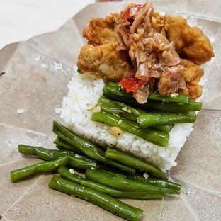 Foto 4 - Makanan di The Real Holysteak oleh vio kal