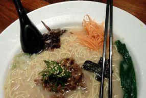 Foto Nobu Ramen & Sushi