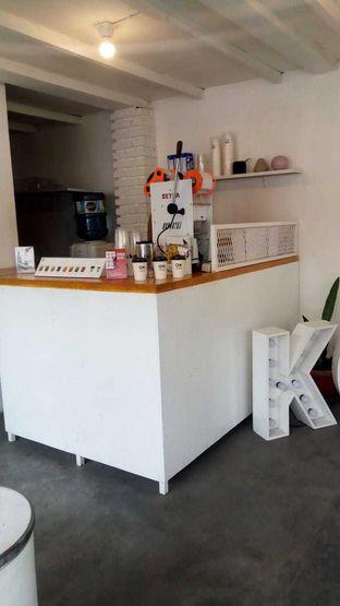 Foto 2 - Interior di OH Coffee oleh Ana Farkhana