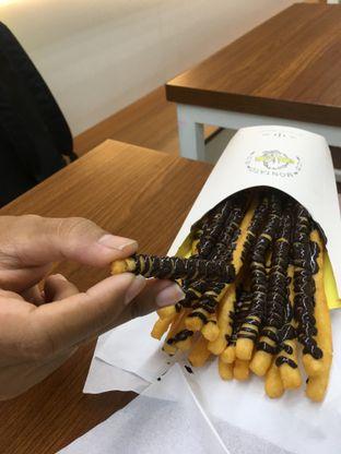 Foto 5 - Makanan di Montato oleh Prido ZH
