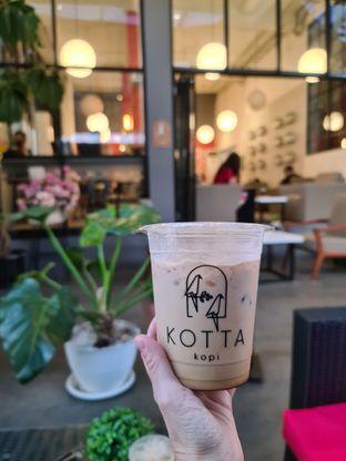 Foto review Kotta Kopi oleh vio kal 5