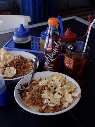 Foto review Bubur Ayam Cikini oleh @Foodbuddies.id | Thyra Annisaa 4