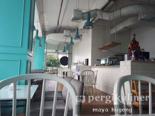 Foto 4 - Interior di Butter & Bean oleh maya hugeng